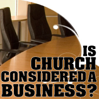 ChurchBusiness