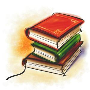 books-clipart