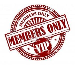 vip-members-only